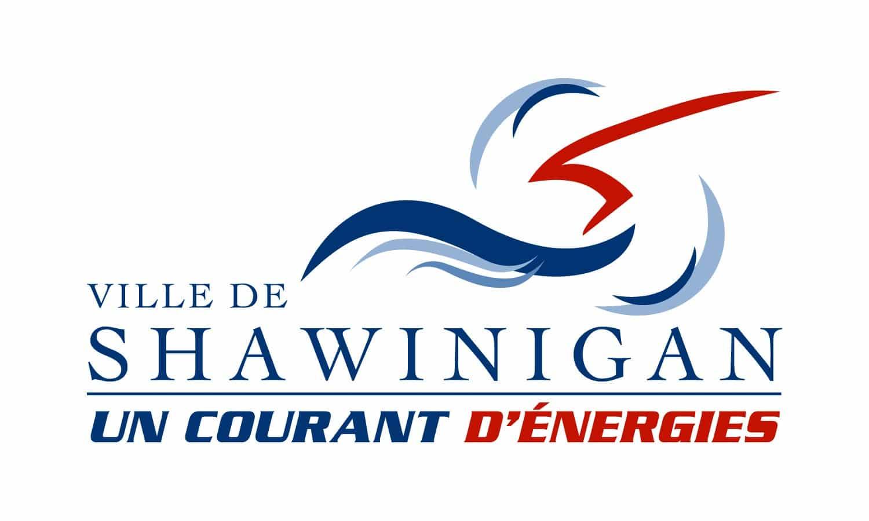 Logo de Shawinigan en couleur