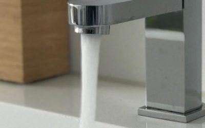 Avis de non-consommation d'eau potable