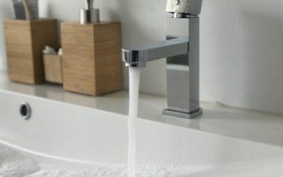 Saint-Georges et GME : possible coloration de l'eau