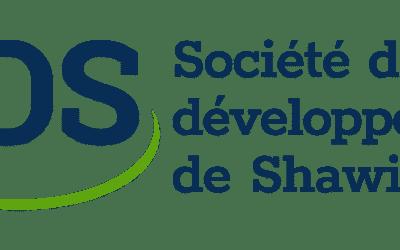 Rapport annuel 2020 de la Société de développement de Shawinigan