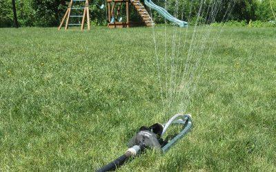 Réduction de la consommation d'eau et respect de la réglementation