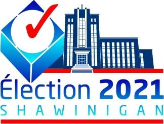 Logo élection municipale 2021