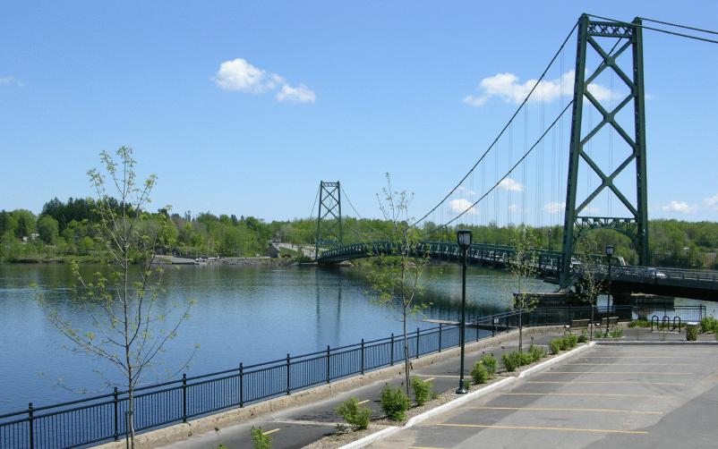 Pont de Grand-Mère