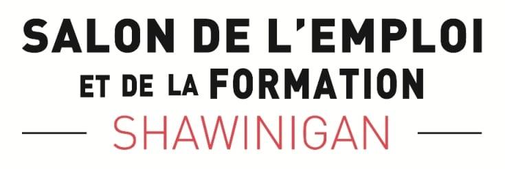 Logo Salon de l'emploi et de la formation