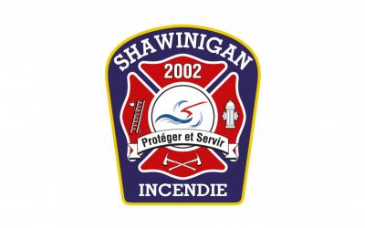 La Ville de Shawinigan met ses drapeaux en berne en guise de solidarité à la Ville de Montréal
